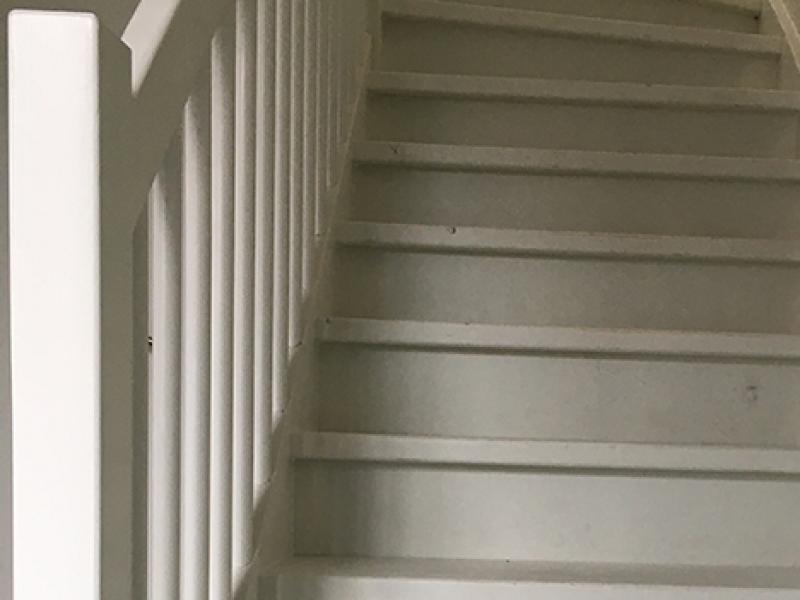 mink-schilderwerken-trap-voor